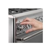 Clippasafe Oven Stove Knob Guards
