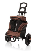 B-Tourist Shopping Trolley Bicycle Trailer