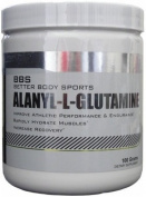 Glutamine - 100 caps by Universal Nutrition mm