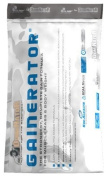 Gainerator, Chocolate - 1000 grammes by Olimp Nutrition mm