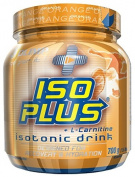 Iso Plus, Orange - 700 grammes by Olimp Nutrition mm