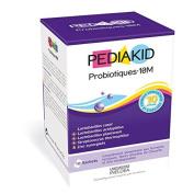 Pediakid 10M-Probiotics 10 Sachets
