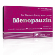 OLIMP LABS MENOPAUZIN 30 COATED TABLETS