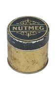Nutmeg Premium Fragrance Oil, 470ml Bottle
