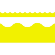 TREND ENTERPRISES INC. TRIMMER YELLOW