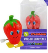 Wind-up Walking Pencil Sharpeners