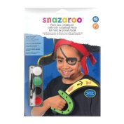 ColArt 1184014 ROLE PLAY FACE PAINT PIRATE