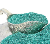 Green Fusion - Glass Glitter - 30ml Jar