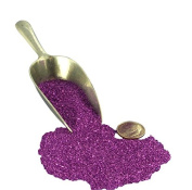 Lilac German Glass Glitter - 30ml Jar