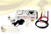 PCB Repair Kit - 24k Gold Plating Kit - Electroplating Kit - Contact Gold Plating Repair Kit