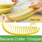 Banana Slicer Banana Cutter Chopper Fruit Salad Sundaes Chopper