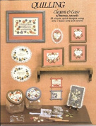 Quilling - Elegant and Easy Craft Book