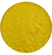 Yellow Opalescent Fine Frit - 96COE - 120ml - Made from Spectrum System 96 Glass!