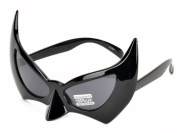 Free S & H Sunglasses - Costume Party Batman Cat Woman Look Kids Sunglasses