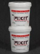 Fixit 1.4kg. Epoxy Clay White