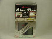 Alumilite AlumiRes RC-3 Tan 32 0z Liquid to Solid in Just 7 Minutes