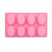 HeroNeo® Silicone Mould Mould Ice Cube Tray Chocolate Cake Muffin Soap Cupcake Moulds DIY