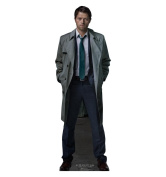 Castiel - The CW's Supernatural - Advanced Graphics Life Size Cardboard Standup