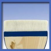 Mandalay Goat Hair Hake Brush 15cm