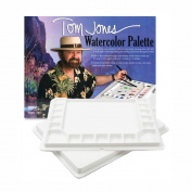 Tom Jones Watercolour Palette