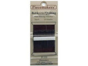 Piecemakers Betweens Quilting Needles Size 9