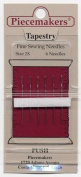 Piecemakers Tapestry Sewing Needles