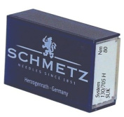 SCHMETZ Ball Point (Jersey) (130/705 H SUK) Sewing Machine Needles - Bulk - Size 80/12