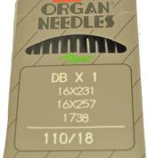 Organ Industrial Sewing Machine Needle 16X231-110