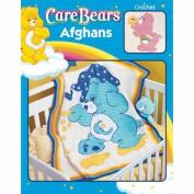 Leisure Arts-Care Bear Afghans