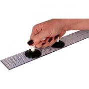 Cottage Mills Hard Ruler Handle, 8.3cm
