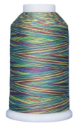 Superior Threads King Tut #40/3-Ply Quilting Thread 2000 yds Cone; 917 Pharaoh Tales 121-02-917