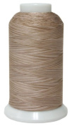Superior Threads King Tut #40/3-Ply Quilting Thread 2000 yds Cone; 996 Sphinx 121-02-996