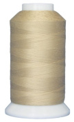 Superior Threads King Tut #40/3-Ply Quilting Thread 2000 yds Cone; 973 Flax 121-02-973