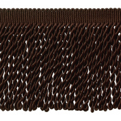 15cm Bullion Fringe Trim, Style# BFS6 Colour