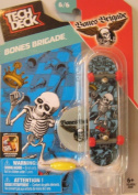Tech Deck Rodney Mullen Bones Brigade Powell Peralta 6/6 Mini Finger Skateboard