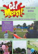 Get Messy! May - August 2016