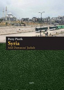 Syria & Damascus' Jackals