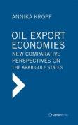 Oil Export Economies