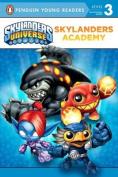 Skylanders Academy (Penguin Young Readers