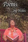 Poems by Nikki