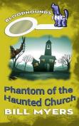 Phantom of the Haunted Church