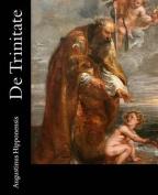 de Trinitate: [Latin Edition] [LAT]
