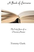 A Book of Sermons