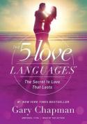 The 5 Love Languages Audio CD [Audio]