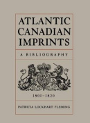 Atlantic Canadian Imprints
