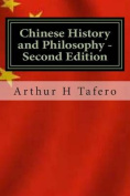Chinese History and Philosophy - Second Edition