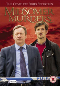 Midsomer Murders: Series 17 [Region 2]