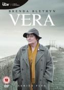 Vera: Series 5 [Region 2]