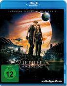 Jupiter Ascending [Region B] [Blu-ray]