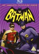 Batman: Original Series 1-3 [Blu-ray]